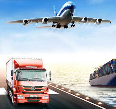what is a logistics company