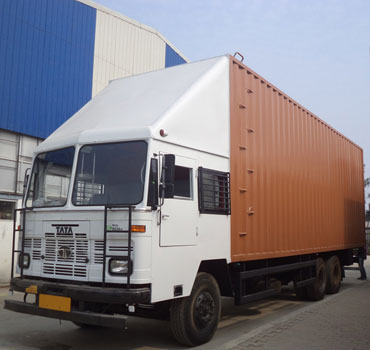 transportation services in Mumbai